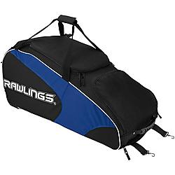 Workhorse Wheeled Baseball or Softball Bag