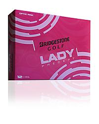 Bridgestone Lady - Pink