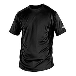 Rawlings Crew Neck Short Sleeve Jersey