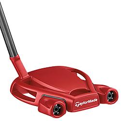 TaylorMade Spider Red #3