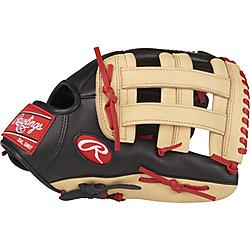 Rawlings Gamer XLE 12.75 in Outfield Glove
