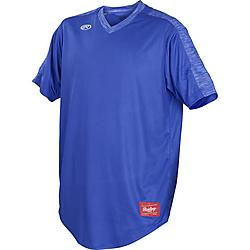 Rawlings Short Sleeve Launch Jersey