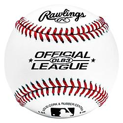 Rawlings Recreational Baseball