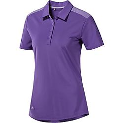 Ultimate Women's 365 Heather SS polo