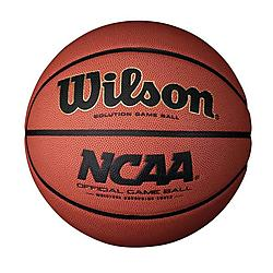 NCAA Solution Game Ball