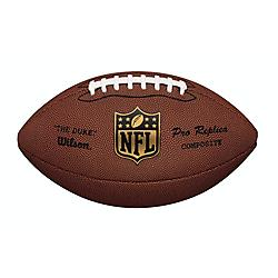 NFL Replica Football