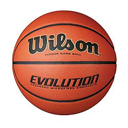 Evolution Game Ball