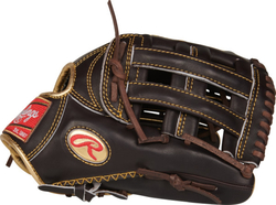 "Rawlings Gold Glove 12 3/4"" OF"