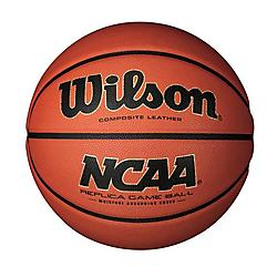 NCAA Replica Game Ball