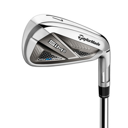 Taylormade SIM2 Max Irons - 7pc