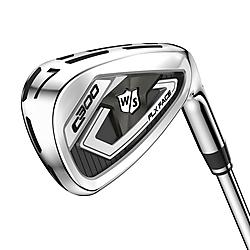 Wilson Staff C300 Iron Set - 8pc (4-PW, GW)