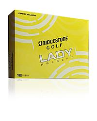 Bridgestone Lady - Yellow