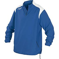 Rawlings Quarter-Zip Jacket