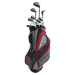 Wilson Profile XD Men's Package Set