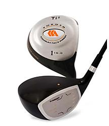 Ti2 Driver & Fairway Woods