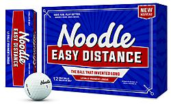 Noodle Easy Distance