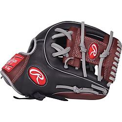 "Rawlings R9 Baseball 11 1/2"" Inf, Conv/Pro I  Narrow Fit"