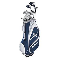 Wilson Profile XD Women's Package Set