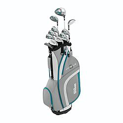 Wilson Profile XLS Women's Package Set