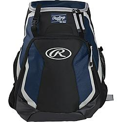 Rawlings R500 Player's Backpack