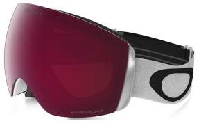 Oakley Flight Deck XM Prizm Goggle - OAKLEY FLIGHT DECK™ XM PRIZM™ SNOW GOGGLE Matte Rose
