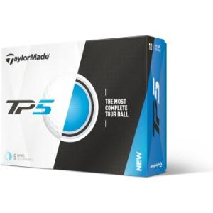 TaylorMade TP5 - TP5