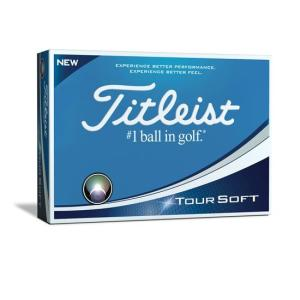 Titleist Tour Soft - Titleist Tour Soft